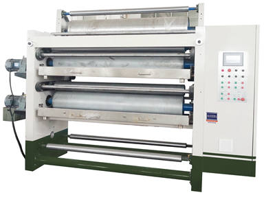 Secondary Gluing Machine